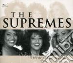 I hear a symphony-best- cd musicale di The Supremes