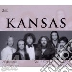 Dust in the wind cd musicale di Kansas