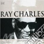 Georgia on my mind cd musicale di Ray Charles