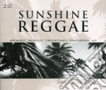 Sunshine reggae-sun is shining cd musicale di Artisti Vari