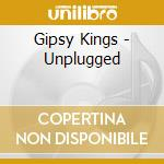 Unplugged cd musicale di King Gipsy