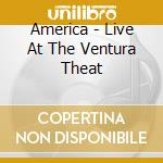 Live at the ventura theater cd musicale