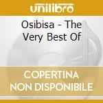Osibisa - The Very Best Of cd musicale di Osibisa