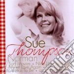 Norman cd musicale di Thompson Sue