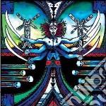 Ii cd musicale di Pyramid Black