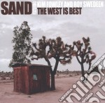 The west is best cd musicale di Sand