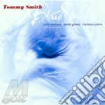 Blue smith - smith tommy cd musicale di Tommy smith quartet