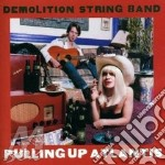 PULLING UP ATLANTIS cd musicale di DEMOLITION STRING BAND