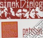 Patahan cd musicale di Dialog Simak
