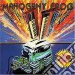 Do cd musicale di Frog Mahogany