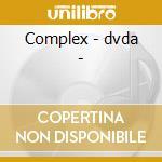 Complex - dvda - cd musicale di Blue man group