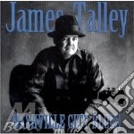 NASHVILLE CITY BLUES cd musicale di TALLEY JAMES