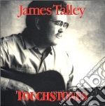 TOUCHSTONES cd musicale di TALLEY JAMES
