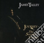 JOURNEY: SECOND VOYAGE cd musicale di JAMES TALLEY