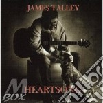 HEARTSONG cd musicale di JAMES TALLEY