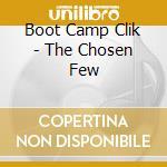 Chosen few cd musicale di Boot camp clik