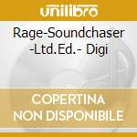 SOUND CHASER/Ltd Edition+Bonus Tr. cd musicale di RAGE
