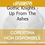 Up from the ashes-lmtd cd musicale