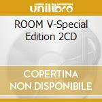 ROOM V-Special Edition 2CD cd musicale di SHADOW GALLERY