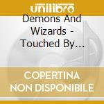 TOUCHED BY THE CRIMSON KING/2CD Ltd. cd musicale di DEMONS & WIZARDS