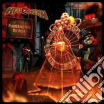 GAMBLING WITH THE DEVIL (LIM.EDIT. + BONUS CD) cd musicale di HELLOWEEN