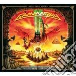 LAND OF THE FREE VOL.2 cd musicale di GAMMARAY