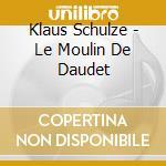 LE MOULIN DE DAUDET (Deluxe Edition) cd musicale di Klaus Schulze