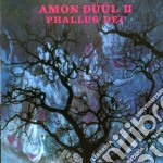 PHALLUS DEI cd musicale di AMON DUUL 2