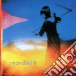 Amon Duul II  - Yeti cd musicale di AMON DUUL 2