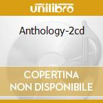 ANTHOLOGY-2CD cd musicale di Pete Townshend