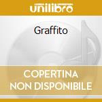 Graffito cd musicale
