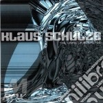 CRIME OF SUSPENSE, THE                    cd musicale di Klaus Schulze