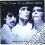 SUPERCHIP: THE FINAL SILICON SOLUTION? cd musicale di BROUGHTON, EDGAR BAN