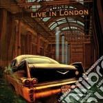 LIVE IN LONDON                            cd musicale di AMON DUUL II