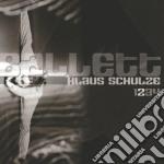 Klaus Schulze - Ballett 2 cd musicale di Klaus Schulze