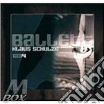BALLET 4 cd musicale di Klaus Schulze