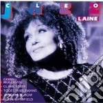 JAZZ                                      cd musicale di Cleo Laine