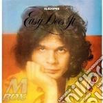EASY DOES IT cd musicale di Al Kooper