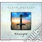 RHEINGOLD cd musicale di Klaus Schulze