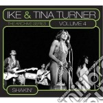 Ike & Tina Turner - The Archive Series Vol.4 cd musicale di Ike & tina Turner