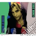GREATEST HITS, THE - SOUND OF MONEY cd musicale di Eddie Money