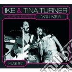 ARCHIVE SERIES VOL.5, THE cd musicale di Ike & tina Turner