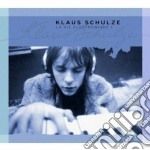LE VIE ELECTRONIQUE VOL.1  ( BOX 3 CD) cd musicale di Klaus Schulze