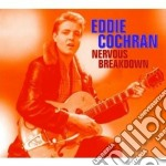 NERVOUS BREAKDOWN cd musicale di Eddie Cochran