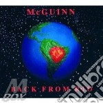 BACK FROM RIO cd musicale di Roger Mcguinn