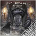 THE CREST                                 cd musicale di AXEL RUDI PEEL