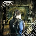 Glyder - Yesterday, Today And Tomorrow cd musicale di GLYDER