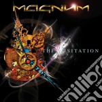 The visitation cd musicale di MAGNUM