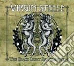 The black light bacchanalia cd musicale di Steele Virgin