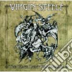 (LP VINILE) The black light bacchanalia lp vinile di Steele Virgin